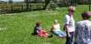 18. Kurze Verschnaufpause am Folk Park