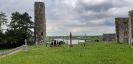 3. Klosteranlage Clonmacnoise